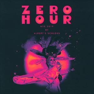 The Zero Hour - New Year's Eve - Albert's Schloss