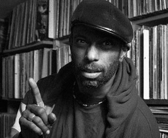 Theo Parrish Rare Live Show