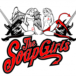 TheSoapGirls Live In Wigan