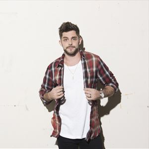 Thomas Rhett - Life Changes Tour 2018