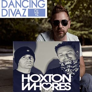 THP  HOXTON WHORES DANCING DIVAZ 30-6-18