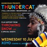 Thundercat - Live