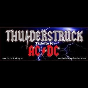 Thunderstruck - Tribute to AC/DC
