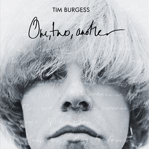 Tim Burgess 'One, two,  another' book launch'