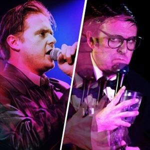 Tim Heidecker & Neil Hamburger