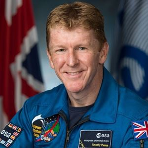 Limitless:In Conversation With Astronaut Tim Peake