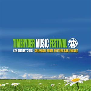 TIMERYDER MUSIC FESTIVAL