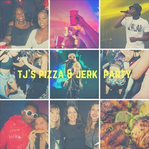 TJ's Hip-Hop, Jerk Chicken & Pizza Summer Party