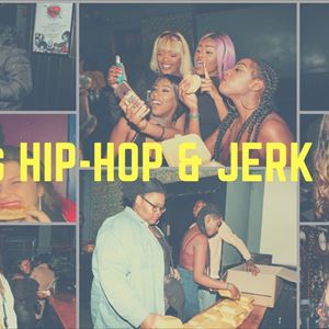 TJ's Hip-Hop & Jerk Party