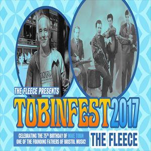 TOBINFEST 2017