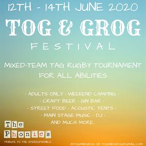 Tog & Grog Festival 2020