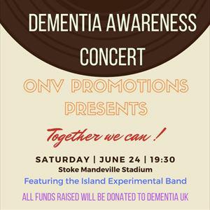 Together We Can - Dementia Awareness Concert