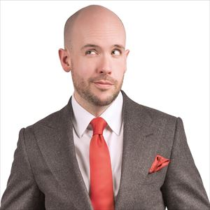 Tom Allen - Absolutely