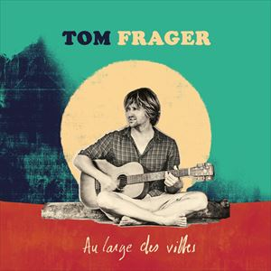 TOM FRAGER + AMEN VIANA
