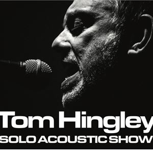 Tom Hingley - Inspiral Carpets acoustic