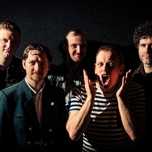 TOM HINGLEY & THE KARPETS