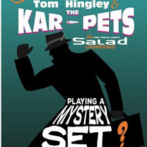 Tom Hingley & The Karpets/ Salad Undressed