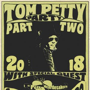 Tom Petty Party