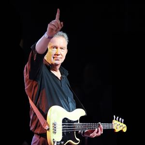Tom Robinson 'Never Too Late' 70th Birthday Tour