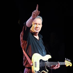 Tom Robinson - Never Too Late 70th Birthday Tour