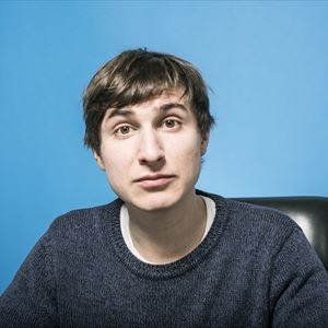 Tom Rosenthal: Manhood (preview)