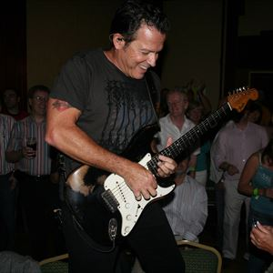 Tommy Castro Band Usa