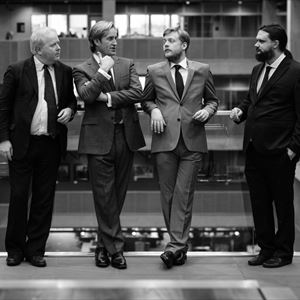 Tommy Smith Quartet