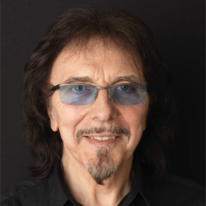 Tony Iommi In Conversation 'A Life In Music'
