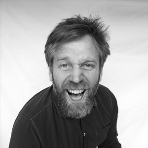 Tony Law Identifies as a Hominid