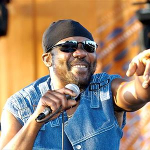 Toots And The Maytals - The Final Tour