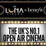 The Luna Cinema Presents Top Gun