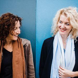 Tori Freestone & Alcyona Mick (OUR.JAZZ)
