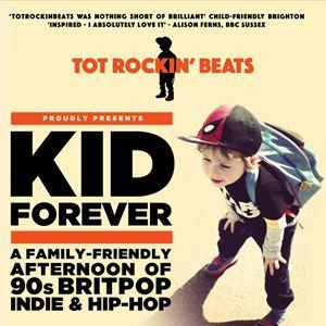 TotRockinBeats | Kid Forever!