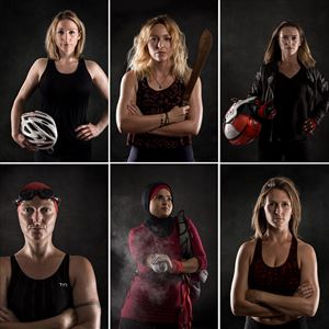 Tough Women in Sport and Adventure
