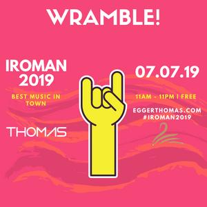 WRAMPLE! TOUR 2019