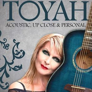 Toyah Wilcox  - Acoustic Up close and Personal
