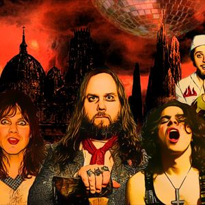 Tragedy:All Metal Tribute to the Bee Gees & Beyond