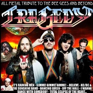 Tragedy: Metal Tribute to the Bee Gees & Beyond