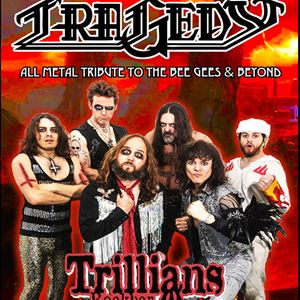 Tragedy - Metal Tribute to the Bee Gees & Beyond