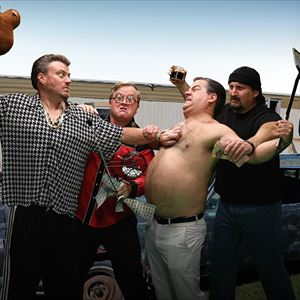 A F#cked Up Evening with the Trailer Park Boys