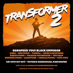 Transformer 2 - Godspeed You! Black Emperor