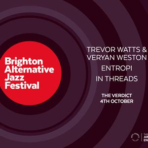 Trevor Watts and Veryan Weston
