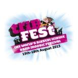 Tribfest 2013