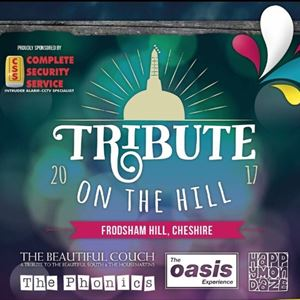 TRIBUTE - ON THE HILL