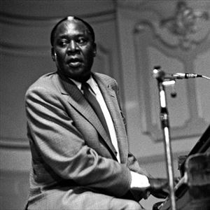 TRIBUTE TO MEMPHIS SLIM