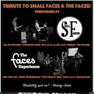 Tribute to The Small Faces and The Faces