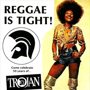 Trojan Records 50th anniversary Thames cruise