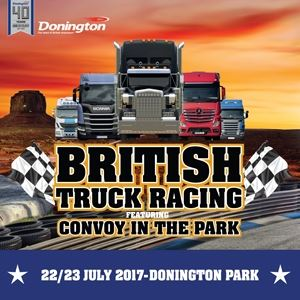 Truck Racing Ft Convoy In The Park