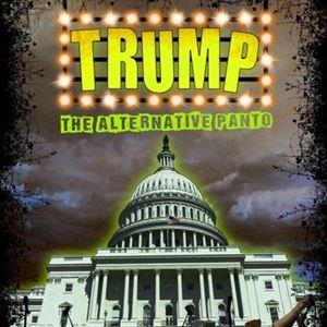 Trump - The Panto!