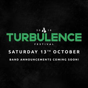 TURBULENCE FESTIVAL 2018